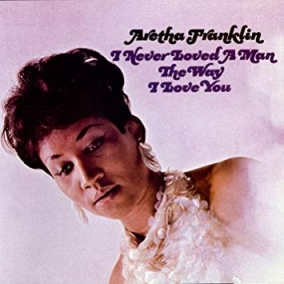 Aretha Franklin - Save me